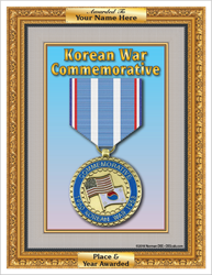 Korean War Commemorative Korean War Commemorative, Korean, War, Commemorative, Korean War, Korea, Commemorative