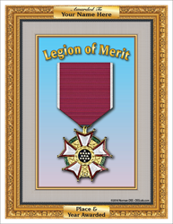 Legion of Merit Legion of Merit, Legion, Merit, of, Legion of, of Merit