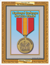 National Defense Service National Defense Service, National, Defense, Service, National Defense