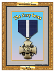 Navy Cross Navy Cross, Navy, Cross