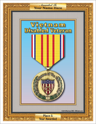 Vietnam Disabled Veteran Vietnam Disabled Veteran, Vietnam, Disabled, Veteran, Disabled Veteran
