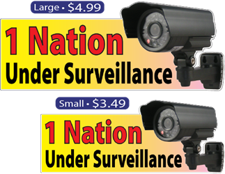 One Nation Under Surveillance One, Nation, Under, Surveillance, Privacy, Public, Camera