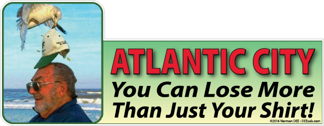 Lose Your Shirt in Atlantic City lose, shirt, atlantic city, atlantic, city