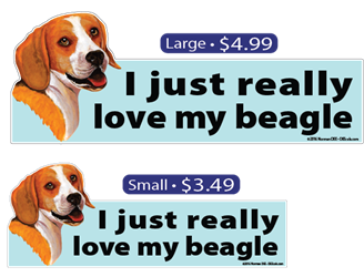 I Love My Beagle Beagle, Beagles, Love, My, Dog