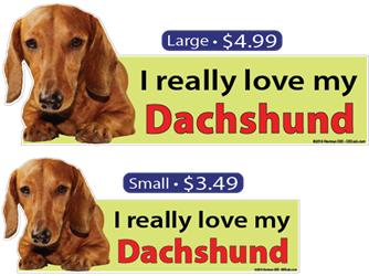 I Love My Dachshund dachshund, dachshunds, dog, dogs, love, my