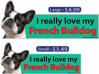 I Love My French Bulldog FrenchBulldog, FrenchBulldogs, French, Bulldog, Bulldogs, love, my