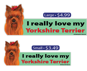 I Love My Yorkshire Terrier YorkshireTerrier, YorkshireTerriers, Yorkshire Terrier, Yorkshire, Terrier, Terriers, dog, dogs, love, my