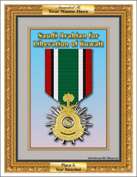 Saudi Arabian for Liberation of Kuwait Saudi Arabian For Liberation Of Kuwait, Saudi Arabian, Saudi, Arabian, Liberation of Kuwait, Liberation, Kuwait